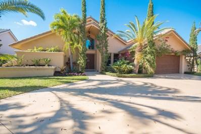 8953 NW 53rd Manor, Coral Springs, FL 33067 - MLS#: RX-10408195