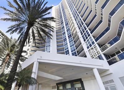 3200 N Ocean Boulevard UNIT 2506, Fort Lauderdale, FL 33308 - MLS#: RX-10408211
