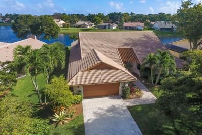 4006 NW 24th Terrace, Boca Raton, FL 33431 - MLS#: RX-10408225