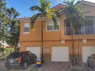 3270 Mirella Drive, Riviera Beach, FL 33404 - MLS#: RX-10408232