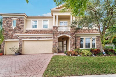 8413 Butler Greenwood Drive, Royal Palm Beach, FL 33411 - MLS#: RX-10408243