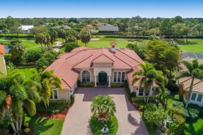 1958 SW Balata Terrace, Palm City, FL 34990 - MLS#: RX-10408262