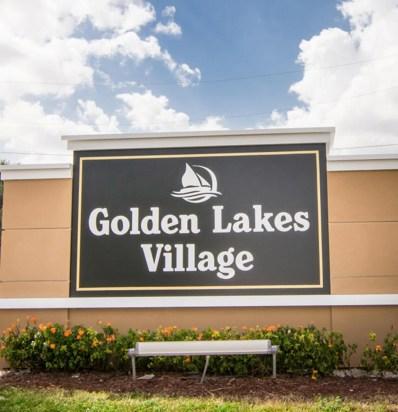 205 Lake Susan Lane, West Palm Beach, FL 33411 - MLS#: RX-10408274