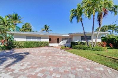 635 Riviera Drive, Boynton Beach, FL 33435 - MLS#: RX-10408278
