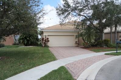 8033 Rossini Way, Lake Worth, FL 33467 - MLS#: RX-10408293