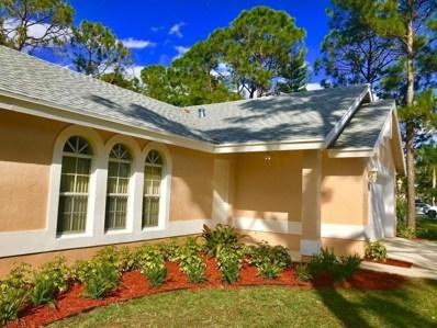 13335 Key Lime Boulevard, West Palm Beach, FL 33412 - MLS#: RX-10408295