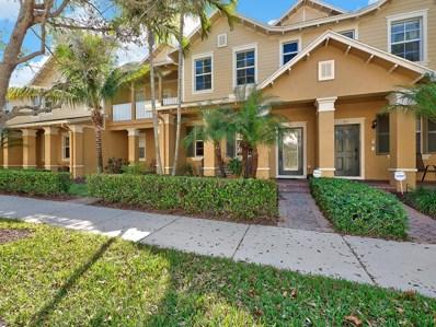 351 E Bay Cedar Circle, Jupiter, FL 33458 - MLS#: RX-10408357
