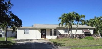 2403 Dorson Way, Delray Beach, FL 33445 - MLS#: RX-10408358