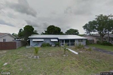 821 SE 1st Avenue, Pompano Beach, FL 33060 - MLS#: RX-10408359