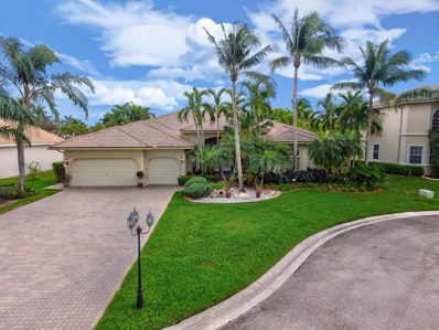 11936 NW 11th Court, Coral Springs, FL 33071 - MLS#: RX-10408386