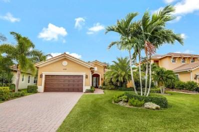 12185 Aviles Circle, Palm Beach Gardens, FL 33418 - MLS#: RX-10408417