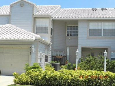 8901 SE Riverfront Terrace, Tequesta, FL 33469 - MLS#: RX-10408462