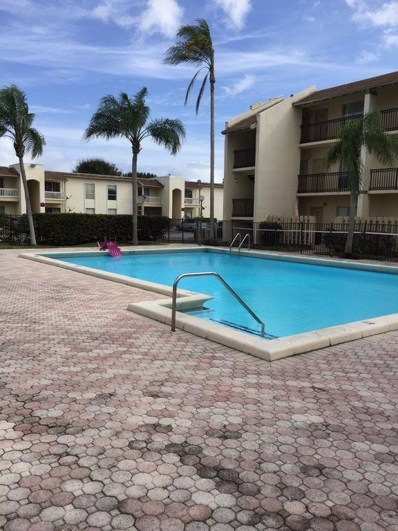1500 N Congress Avenue UNIT A36, West Palm Beach, FL 33401 - MLS#: RX-10408561