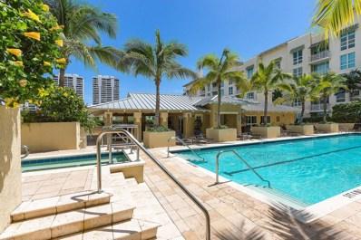 480 Hibiscus Street UNIT 542, West Palm Beach, FL 33401 - MLS#: RX-10408581