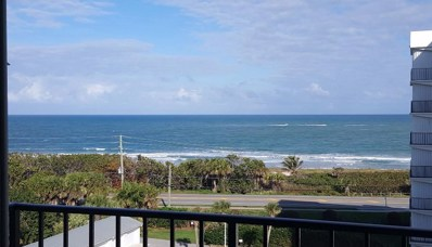 5163 N Highway A1a UNIT 719, Hutchinson Island, FL 34949 - MLS#: RX-10408590