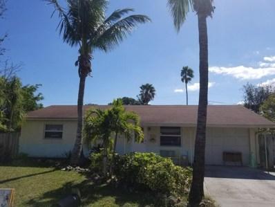 1216 Neoga Street, Jupiter, FL 33458 - MLS#: RX-10408622
