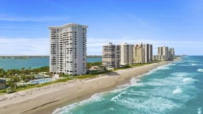 5200 N Ocean Drive UNIT 1204, Singer Island, FL 33404 - MLS#: RX-10408633