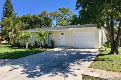 14530 Springside Lane, Delray Beach, FL 33484 - MLS#: RX-10408670