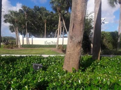 637 Flanders N N UNIT 637, Delray Beach, FL 33484 - MLS#: RX-10408711