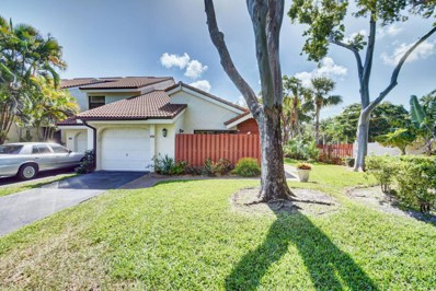 1800 Embassy Drive UNIT 101, West Palm Beach, FL 33401 - MLS#: RX-10408756