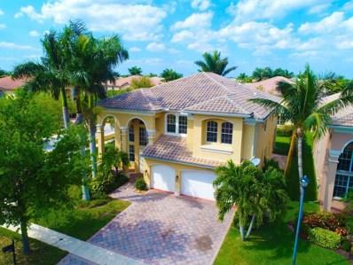 11030 Misty Ridge Way, Boynton Beach, FL 33473 - #: RX-10408771