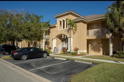 8373 Mulligan Circle UNIT 4521, Port Saint Lucie, FL 34986 - MLS#: RX-10408808