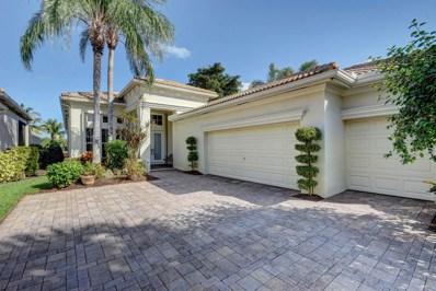 121 Orchid Cay Drive, Palm Beach Gardens, FL 33418 - MLS#: RX-10408821