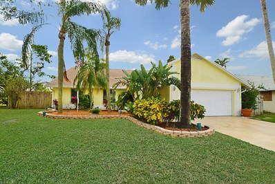 9304 Neptunes Basin Court, Boca Raton, FL 33434 - MLS#: RX-10408830