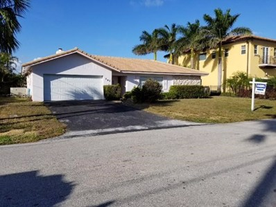 791 Enfield Street, Boca Raton, FL 33487 - MLS#: RX-10408857