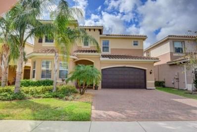 11644 Mantova Bay Circle, Boynton Beach, FL 33473 - MLS#: RX-10408863
