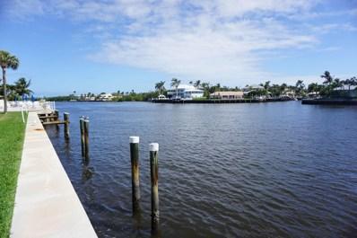 646 Snug Harbor Drive UNIT H110, Boynton Beach, FL 33435 - MLS#: RX-10408869