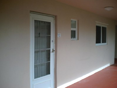 2581 N Garden Drive UNIT 102, Lake Worth, FL 33461 - MLS#: RX-10408888