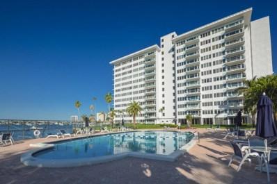 701 E Camino Real UNIT 9 - E, Boca Raton, FL 33432 - MLS#: RX-10408905