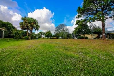 3782 SW Lachine Street, Port Saint Lucie, FL 34953 - MLS#: RX-10408935