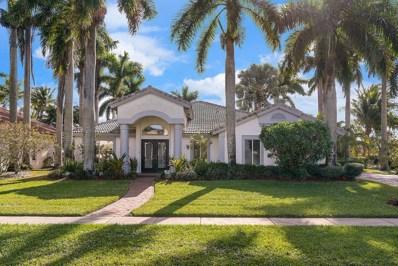 15822 Cypress Park Drive, Wellington, FL 33414 - MLS#: RX-10408940