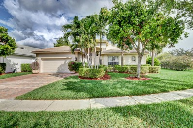 7856 Amethyst Lake Point, Lake Worth, FL 33467 - MLS#: RX-10408941