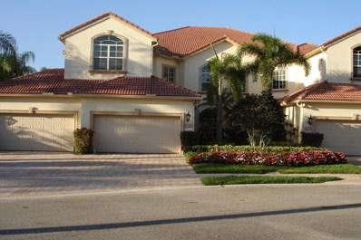 7510 Orchid Hammock Drive, West Palm Beach, FL 33412 - MLS#: RX-10408969