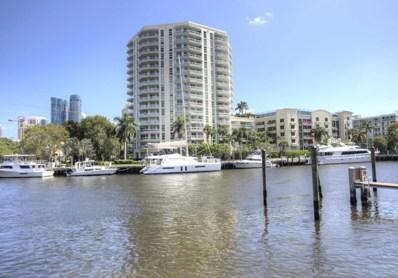 401 SW 4th Avenue UNIT 1107, Fort Lauderdale, FL 33315 - MLS#: RX-10408972