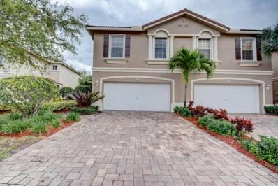 4802 Cohune Palm Court, Greenacres, FL 33463 - MLS#: RX-10409013