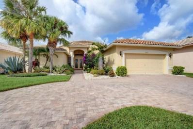 6523 Piemonte Drive, Boynton Beach, FL 33472 - MLS#: RX-10409027
