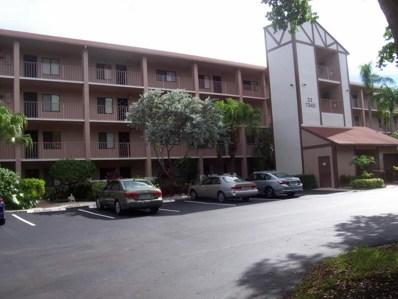 7270 Ashford Place UNIT #101, Delray Beach, FL 33446 - MLS#: RX-10409034
