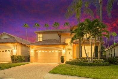 21 Porta Vista Circle, Palm Beach Gardens, FL 33418 - MLS#: RX-10409036