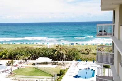 125 S Ocean Avenue UNIT 807, Palm Beach Shores, FL 33404 - MLS#: RX-10409074