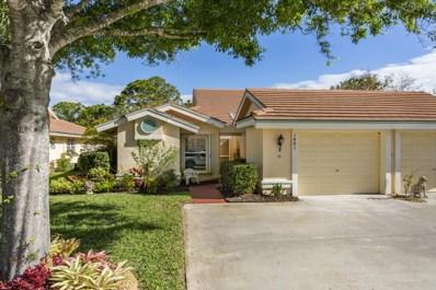 1491 SW Greens Pointe Way, Palm City, FL 34990 - MLS#: RX-10409122