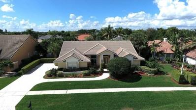 2309 Greenview Cove Drive, Wellington, FL 33414 - MLS#: RX-10409135