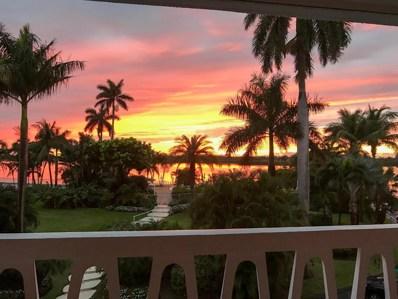 2505 S Ocean Boulevard UNIT 3060, Palm Beach, FL 33480 - MLS#: RX-10409139