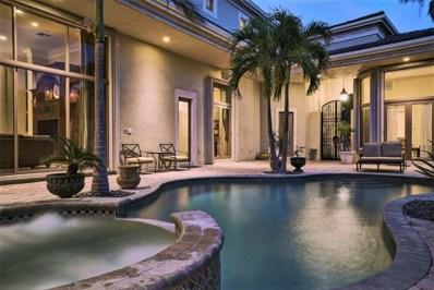 1001 Grand Court, Highland Beach, FL 33487 - MLS#: RX-10409150