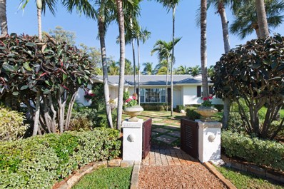 2463 Bay Circle, Palm Beach Gardens, FL 33410 - MLS#: RX-10409162