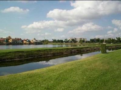 6638 Villa Sonrisa Drive UNIT 610, Boca Raton, FL 33433 - MLS#: RX-10409182