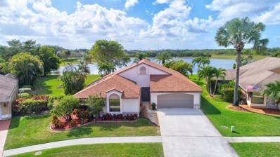 11956 Sunchase Court, Boca Raton, FL 33498 - MLS#: RX-10409219